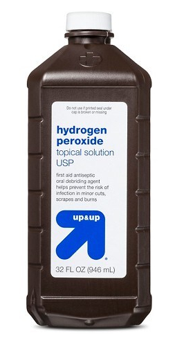 HydrogenPeroxideBottle
