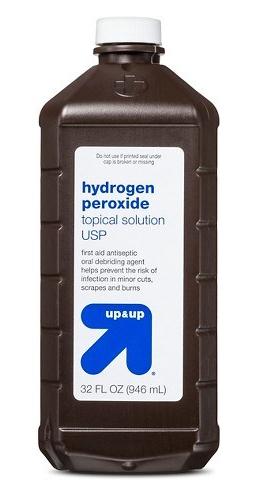 HydrogenPeroxideBottle