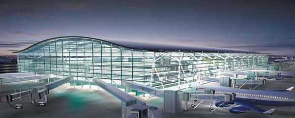England Airports Heathrow Heathrow Airport of The 2012