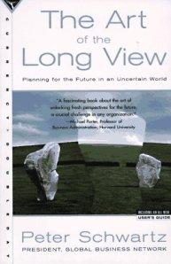 A Classic in Foresight Literature - Parts of the Future are Quite Predictable
