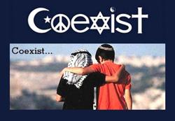 CoexistIsraelPalestine
