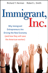 Good book on the underrecognized value of merit-driven immigration to economic and cultural wealth. It has been and always will be so.