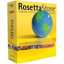 The leading language learning software on the planet. Waiting to be knocked off its pedestal by something entirely free and crowdsourced, like Wikipedia.