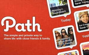 Path-Social-Network