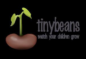 tinybeanslogoandslug